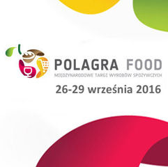 POLAGRA FOOD 26-29.09.2016r.